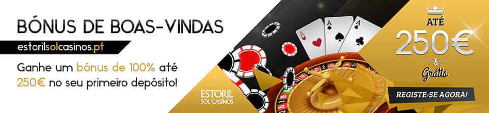 Estoril sol casinos bonus