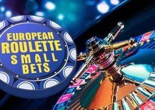European-Roulette