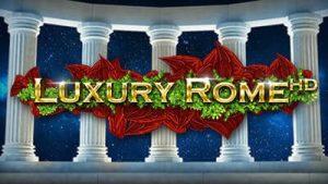 Luxury-Rome
