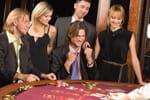 crescimento dos casinos online