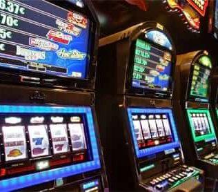 slots de casino