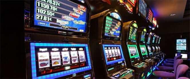 Casino espinho online