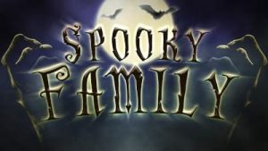 demo gratis spooky family