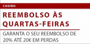 betclic reembolso as quartas