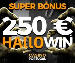 casinoportugal hallowin