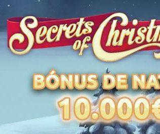 casino portugal bonus natal
