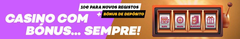 bonus 10 euros bet.pt